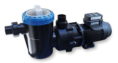 Save $100's of dollars every year in power saving with our Eco Pool pumps