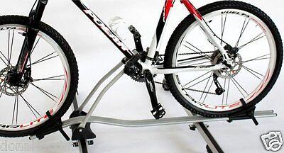 Portabicicletas de Techo en Aluminio y Carreras MTB Con Llave Maranello Peruzzo