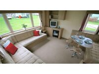 static caravan for sale devon cliffs, exmouth, devon