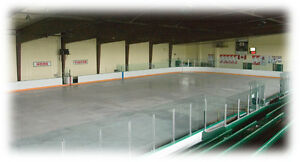 Pickup Ice Hockey ALL YEAR LONG - NORTH TORONTO ARENA