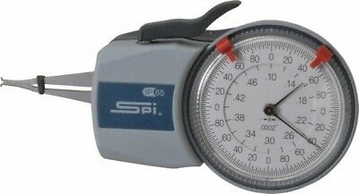 Spi 0.1 To 12 Inch Inside Dial Caliper Gage 0.0002 Inch Graduation 0.0008 ...