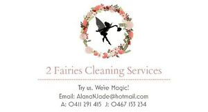 Standard 4x2 Cleaning Services starting from $75! Baldivis Rockingham Area Preview