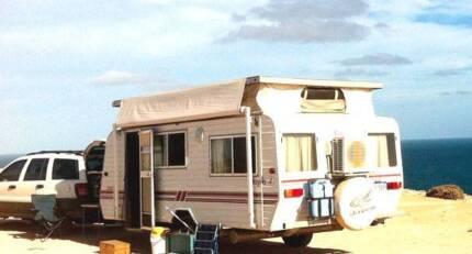 1991 Jayco Starcraft Poptop - SOLD!!! - Pending Payment & Pickup Somerville Mornington Peninsula Preview