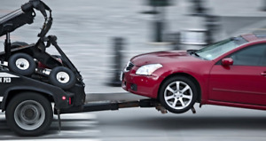 Local and long-distance towing service in port perry