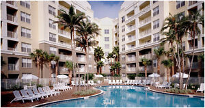 ORLANDO Florida (Kissimmee) One Week Condo Rental