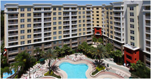 Vacation Village at Parkway, Kissimmee, Florida condo