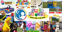 The 1st Annual SmilePalooza!