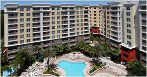 RCI TIMESHARES KISSIMMEE, Fl Vacation Village at the Parkway