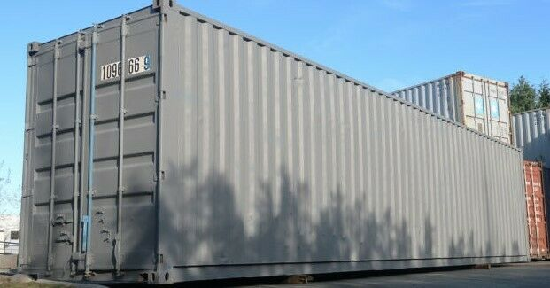 C Cans, Sea Cans, Storage Containers | Other | Edmonton ...