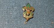 Boy Scout First Class Pin
