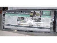 Kampa Continental Cushioned Carpet- 250x700
