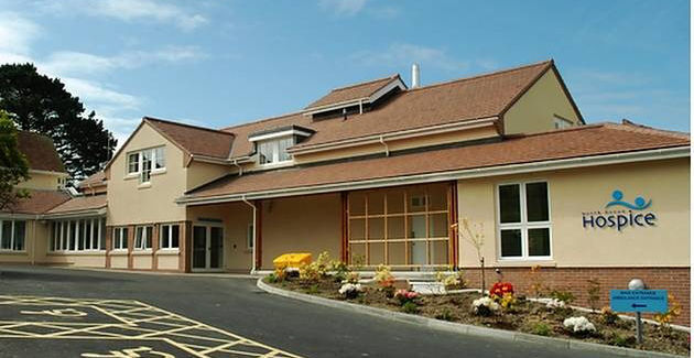 North Devon Hospice eBay Shop