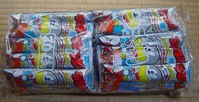 "30 "" Stick Snacks "" Yaokin Umaibo ( Doraemon / Cheese )"