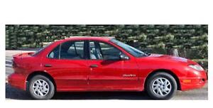 2001 Pontiac Sunfire affordable for students/lowBudget