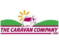 Full Time Caravan Sales Executive with local family business