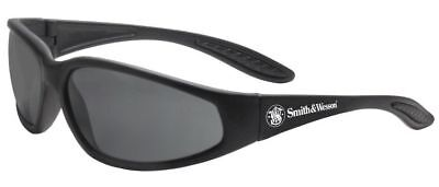 Smith & Wesson 38 Special Safety Glasses with Smoke