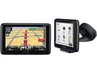 TOMTOM HD LIVE , UK & EUROPE FOR SALE