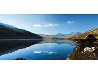 BARGAIN - Easter Bank Holiday break in North Wales for 4 Apartment - Only £110 for 3 nights!!!