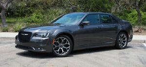 PRICE DROP 2016 Chrysler 300S