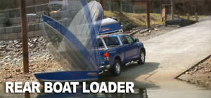 BOAT LOADERS FRONT AND REAR