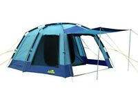 KYHAM FOUR MAN EASY ERECT TENT