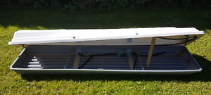 Rooftop Cargo Box - PRICE REDUCED