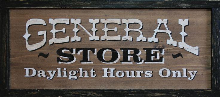 Harper's General Store