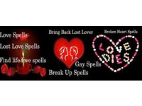 Long distance love spell caster and relationship solution