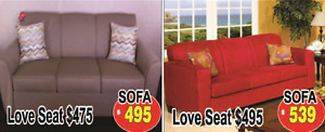 Couches, chairs, and sectionals - Global Furniture