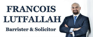 Family Lawyer, Legal Aid - Francois Lutfallah - flbarrister.com
