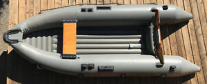 12ft inflatable boat / dinghy