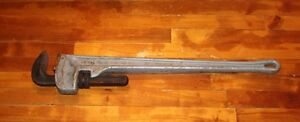 Pipe Wrench - 36''