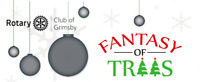 Grimsby Fantasy of Trees 2019 Nov 22 to Dec 8