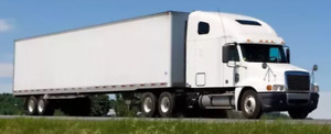 AZ Driver Needed For City Work In Milton