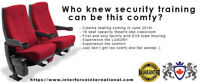 Security guard training courses in Toronto: Only $88 free photo!