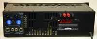 Power Amp QSC 1200