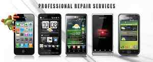 ALL KIND OF CELL PHONE REPAIR