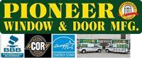 24 HOUR EMERGENCY BOARD-UP WINDOW AND DOOR SERVICE!