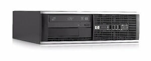 HP i5 Powerful Desktop SFF
