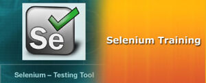 Complete Automation testing(Selenium + UFT)  Starting 3rd july