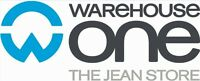 Love Jeans? Graphic Designer - Warehouse One