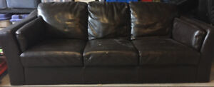 FREE COUCH- what a deal so PICK UP TODAY!