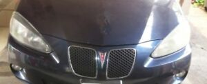 Used Headlights for 2008 Grand Prix GXP