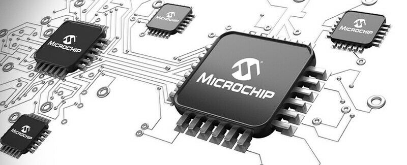Microchip Technology, ATXMEGA256A3U-MH, US Authorized Distributor (5 items)
