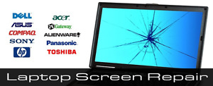 Laptop Screen Replacement **up to 50% OFF**