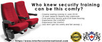 FAST TRACK YOUR SECURITY GUARD LICENSE IN JUST 20 DAYS! PROMO!
