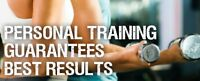 You want Guarenteed Results contact the specialists at World Gym