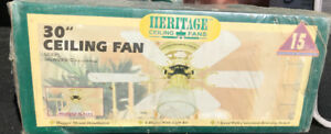 2 Ceiling Fan Light Fixtures