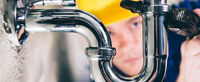 Call The Best Plumbers in Edmonton 780-918-3262-No Dispatch Fees