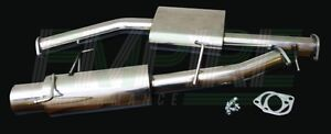 Nissan Silvia S15 (200sx) Catback Exhaust System Bateman Melville Area Preview